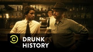 Drunk History - Stetson Kennedy Infiltrates the KKK
