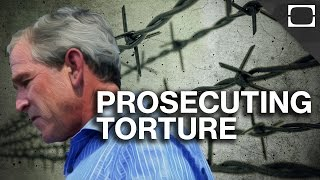 Will The Torture Report Lead To Prosecutions?