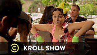 Kroll Show - PubLIZity - Niece Denise