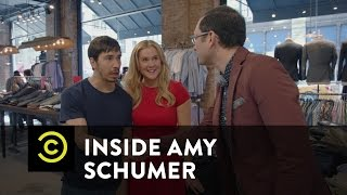 Inside Amy Schumer - Say Fine to the Shirt