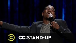 Hannibal Buress - Live From Chicago - Trend in Rap Music - Uncensored