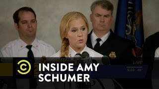 Inside Amy Schumer - Bachelorette Party Disaster