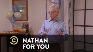 Nathan For You - Party Planner Pt. 2