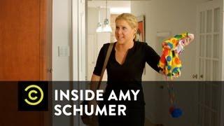 Inside Amy Schumer - Clown Panties