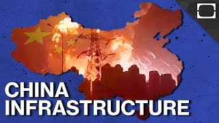 Why Is China's Infrastructure So Dangerous?