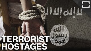 How ISIS Profits From Kidnapping