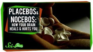 Placebos & Nocebos: How Your Brain Heals and Hurts You