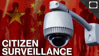 How Invasive Is China's Mass Surveillance?