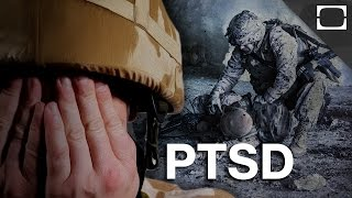 Why The U.S. Fails PTSD Victims