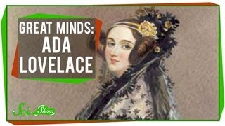 Ada Lovelace: Great Minds