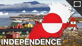 Could Greenland Survive As An Independent Nation?