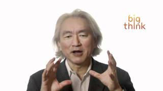Michio Kaku: Which Came First, the Galaxy or the Black Hole?