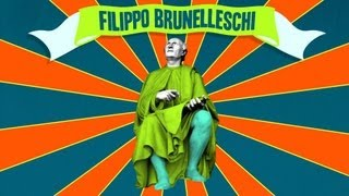 Filippo Brunelleschi: Great Minds
