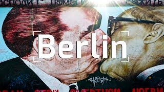 EAST BERLIN: 25 YEARS AFTER THE WALL