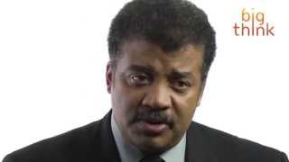 Neil deGrasse Tyson: Has the Future Arrived?