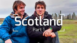 Scotland: Why Independence? (Part 1/4)