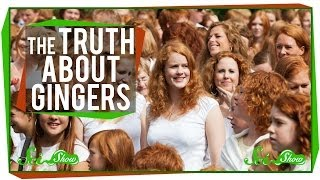 The Truth About Gingers
