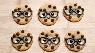 NERDY NUMMIES SMART COOKIES - NERDY NUMMIES