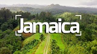 JAMAICAN HIGHLANDS!