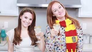 HARRY POTTER LIQUID LUCK ft Mamrie Hart - NERDY NUMMIES