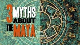 Calendars, Codes & Virgins: 3 Myths About the Maya