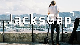 TRAVEL TALK W/ JACKSGAP