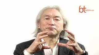 Michio Kaku: Escape to a Parallel Universe