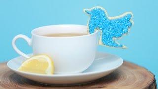 HOW TO MAKE TWITTER TEA - NERDY NUMMIES
