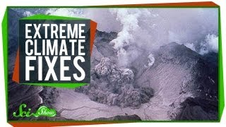 3 Extreme Climate Fixes