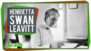 Henrietta Leavitt & the Human Computers: Great Minds