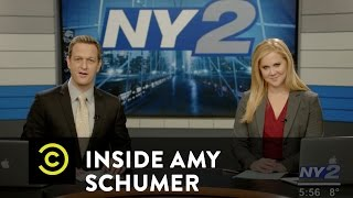 Inside Amy Schumer - Live Newscast