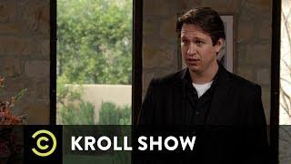 Kroll Show - Making Friends