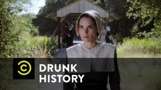 Drunk History - Mary Dyer - Uncensored
