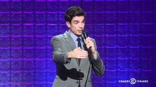 John Mulaney - New In Town - Terrible Driver