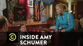 Inside Amy Schumer - Supper and a Movie's