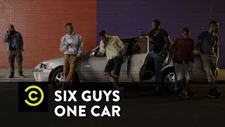 Six Guys One Car - It's Dormtainment! - Uncensored