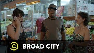 Broad City - Dr. Rottweiler, M.D.