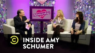 Inside Amy Schumer - How Will This Relationship End?