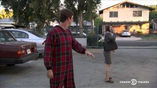 Workaholics - Adam's Suicide Jump