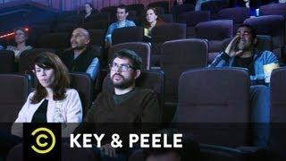 Key & Peele - Movie Hecklers