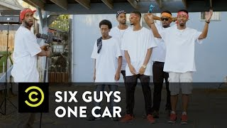 Six Guys One Car - The Breakup – Ep. 5 - Uncensored
