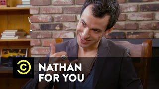 Nathan For You - Focus Group Pt. 2