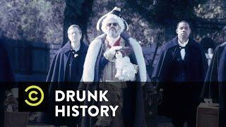 Drunk History - Baron von Steuben Gets Washington's Army in Fighting Shape