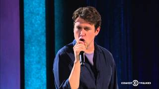 Pete Holmes - Nice Try, The Devil - This Party Is McDonald's
