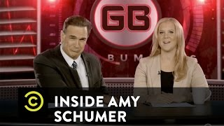 Inside Amy Schumer - Gym Bummers