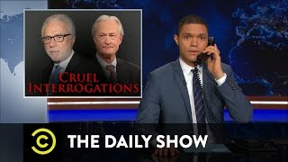 The Daily Show with Trevor Noah - Recap - Week of 10/19/15