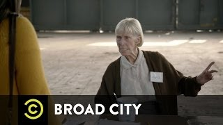 Broad City - North Brother Island