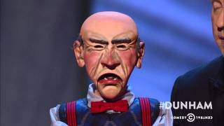 Jeff Dunham - Controlled Chaos - Love That City