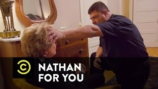 Nathan For You - The Ghost Realtor