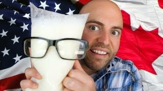 10 Differences between Canadians & Americans!